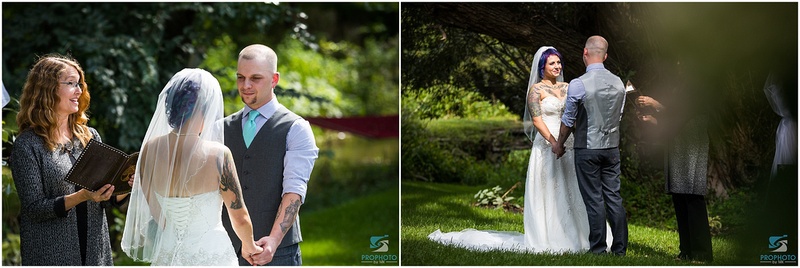 ProPhoto by MK | Brittney and Dave's Wedding || Barn ...